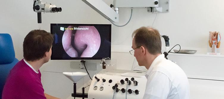 Nasen Und Nebenhöhlen Operation Hno München Prof Dr Med